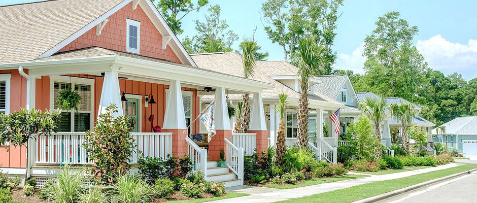 The Cottages In Ocean Isle